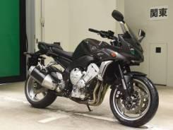 Yamaha FZ 1, 2010
