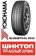 Yokohama BluEarth-ES ES32, 205/55R16