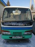 Продам грузовик Эльф на запчасти без документов