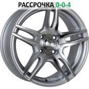 Колесный диск LS 569 7x16/5x112 D66.6 ET45 HP LS