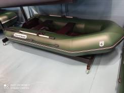 Лодка ПВХ Golfstream SP-290(TL) Новая