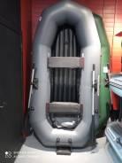 Лодка ПВХ Golfstream SP-300(A) Новая