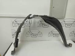 Подкрылок Nissan Murano Z50 FR