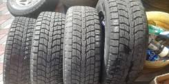 Dunlop Grandtrek SJ6, 255/65 R16 109Q