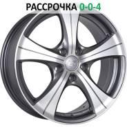 Колесный диск LS 202 6.5x15/4x100 D73.1 ET43 GMF LS