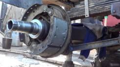 Ремонт тормозной системы и поставка запчастей со склада ОРС