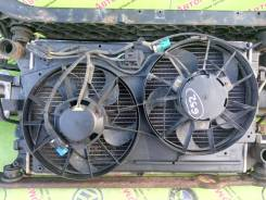 Вентиляторы охлаждения радиатора Ford Focus 1 (98-05г) европа