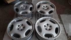 Оригинальные разноширокие диски Mercedes 5/112 R18 без пробега по рф в