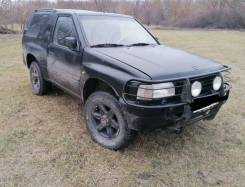 Opel Frontera, 1996