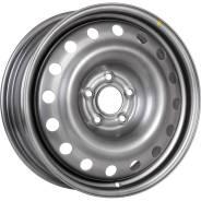 Колесный диск NX142 6.5x17/5x114.3 D67.1 ET49 Silver Next