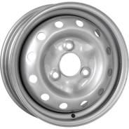 Колесный диск ВАЗ 1111 4x12/3x98 D58.6 ET40 Silver Accuride