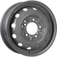 Колесный диск ВАЗ 21214 5x16/5x139.7 D98 ET58 Grey Accuride