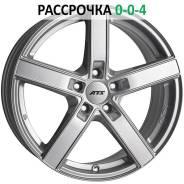 Колесный диск Emotion 7.5x17/5x120 D72.6 ET35 Polar_silver ATS