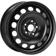 Колесный диск X40010 Trebl 6.5x16/5x112 D66.6 ET39.5 Black Trebl