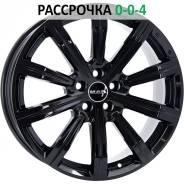 Колесный диск Birmingham 8.5x19/5x108 D63.4 ET45 Gloss_black MAK