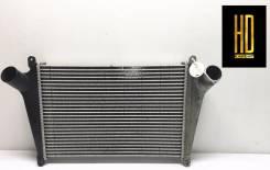 Радиатор интеркуллера Isuzu NPR75 NQR90 4HK1