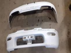Бампер Suzuki Cappuccino, EA11R, задний