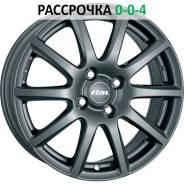 Колесный диск Milano 7x17/5x114.3 D70.1 ET40 Titanium Rial