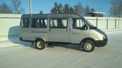 ГАЗ 32213, 2012
