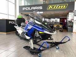 Polaris Voyageur 550 155, 2018