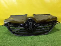 Решетка радиатора Renault Arkana (2018 - н. в. )