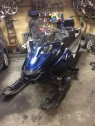 Arctic Cat Bearcat 570, 2009