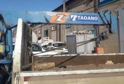 Продам крановую установку Тadano