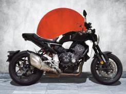 Honda CB 1000 R, 2018