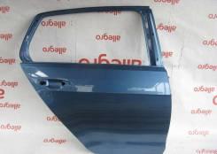Volkswagen GOLF 7 Фольксваген Гольф 7 дверь задняя правая
