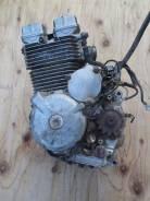 Двигатель Suzuki Jebel DR250R