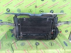 Телевизор (рамка радиатора) AUDI A6 C4 (94-97г)