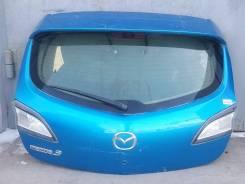 Дверь багажника Mazda 3 BL