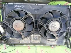 Вентиляторы охлаждения радиатора AUDI 100 С4, A6 C4