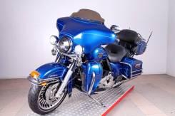 Harley-Davidson Electra Glide Ultra Classic FLHTCUI, 2009