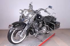 Harley-Davidson Road King FLHR, 2004