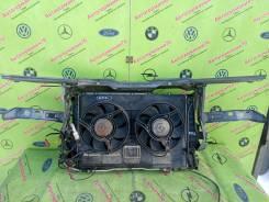 Радиатор охлаждения основной AUDI 100 С4, A6 C4 (1.8-2.3л)