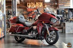 Harley-Davidson Road Glide Limited FLTRK HDI, 2021
