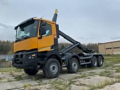 Renault, 2020