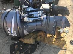 Подвесной лодочный мотор Yamaha 40 л. с