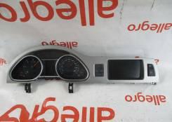 AUDI A6 A 6 C6 C 6 АУДИ А6 А 6 Ц6 Ц 6 Дисплей для навигатора 2004+