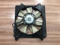 Вентилятор охлаждения (диффузор в сборе) Honda Accord 8 CU 2008-2012