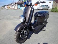 Yamaha VOX XF 50 EFI + ВИДЕО
