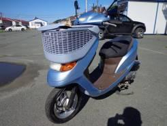 Honda Dio AF68 Cesta + ВИДЕО