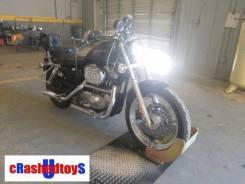 Harley-Davidson Sportster 1200 XL1200 31630, 2001