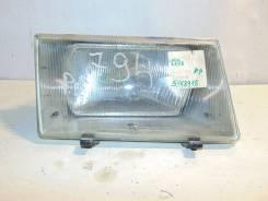 Блок фара правая Lada ВАЗ 2108 1984-2005 [21083711010]
