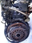 Двигатель в сборе 2LT. Тойота Хайлюкс Сурф.