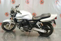 Мотоцикл Honda CB1000SF, SC30, 1997г, полностью в разбор