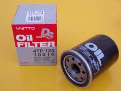 Фильтр масляный Nitto 4TP-124 10016 ( Япония ) Toyota / Lexus