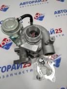 Турбина TF035 для двигателя 4M40 вода 49135-03101 Новая!