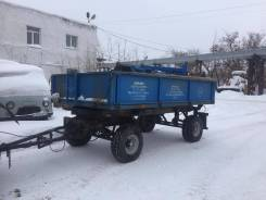 МордовАгроМаш 2ПТС-6.5, 2016